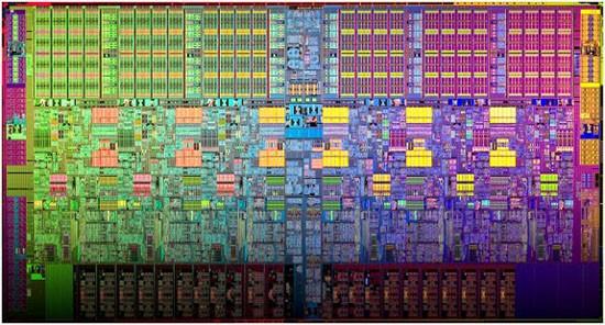 Свежие 32 hm чипсеты Intel Xeon 5600 (Westmere-EP)