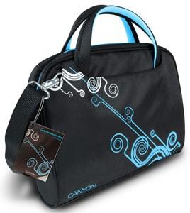 Canyon спроектировала женские сумочки для компьютеров