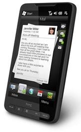 HTC HD2 не обретет Виндоус Phone 7 Серии
