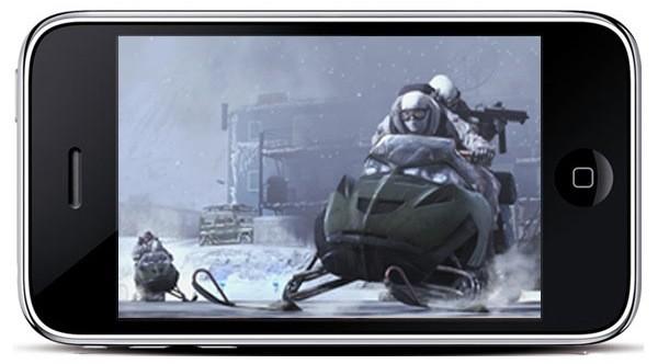 Айфон сумеет без проблем портировать игры с Xbox 360