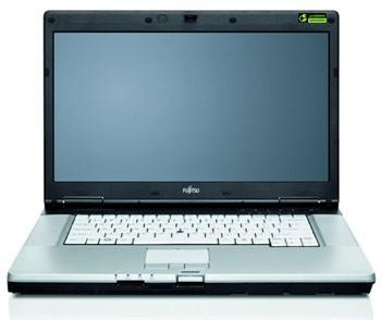 Свежие компьютеры Lifebook E780 и С710 от Fujitsu