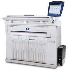 Свежие форматные системы распечатки от Xerox