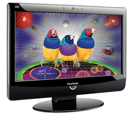 ViewSonic начала реализации компьютеров VNB132 и VNB141 ViewBook
