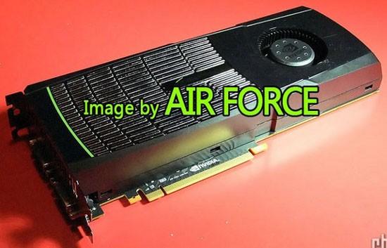 Карта памяти Nvidiа GeForce GTX 480: обзор