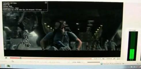 VIA - Новая платформа с помощью HD видео для ноутбуков
