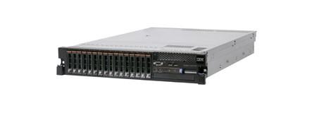 Систем x - Новая серия компьютеров IBM