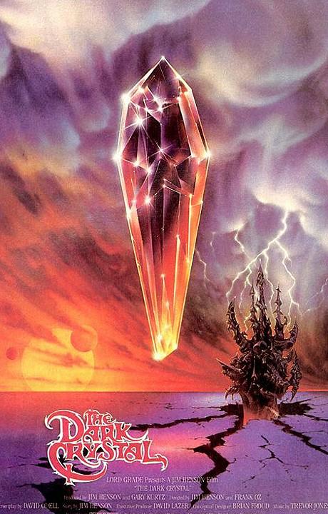 В Голливуде начали говорить о 2-й части «Темного кристалла»