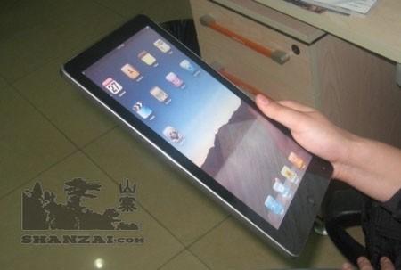 Китайцы сделали 10-дюймового братца iPod