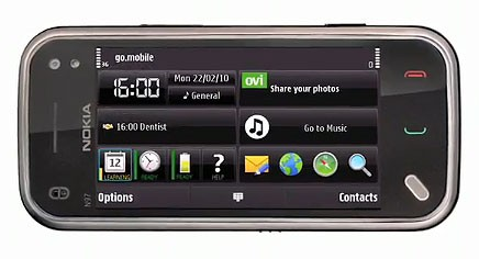 Нокия обучит собственные телефонные аппараты помнить зависимости обладателей