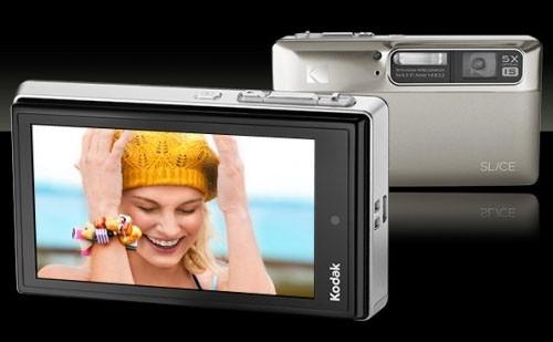 Камера Kodak Slice вышла на рынок
