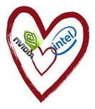 Intel и Nvidiа подпишут соглашение о кросс-лицензировании