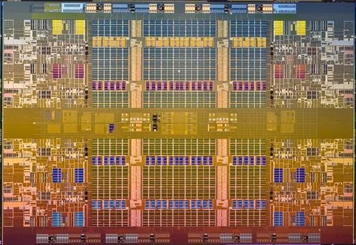 Сore i9: микропроцессор с 8-ю ядрами и графическим ядром