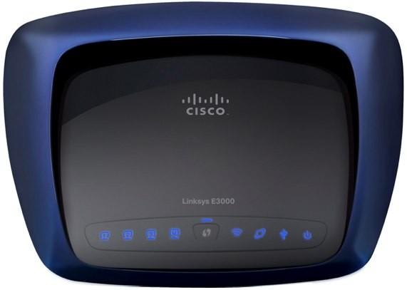 Cisco произвела свежую серию беспроводных роутеров