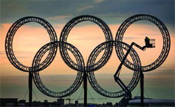 Олимпиада в Ванкувере - наиболее нерентабельная для телетрансляций