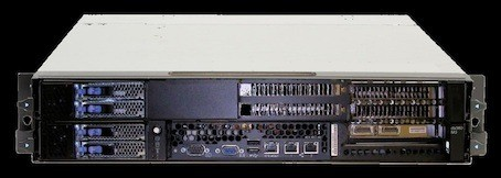 Модуль IBM iDataPlex Dx360 М3 соединит чипсеты Intel и Nvidiа