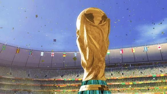 2010 FIFA World Cup South Africa: обновленный футбольный симулятор