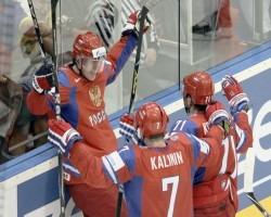 РФ вышла в полуфинал ЧМ, ответив канадцам за ОИ 2010