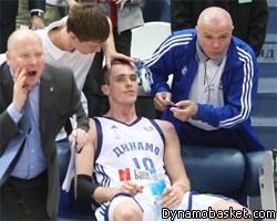 Дебош в отечественном баскетболе учащается