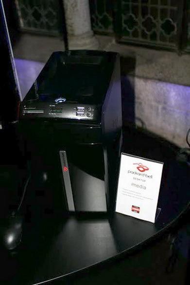 AMD Vision: премьера нового Видения ПК