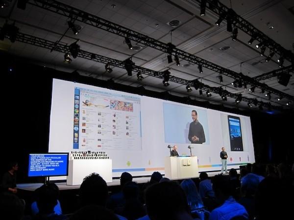 «Гугл» Андроид Маркет - Music - соперник Эпл iTunes