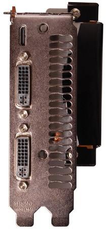 GeForce GTX 400 AMP!: резвы и с невесомым остыванием
