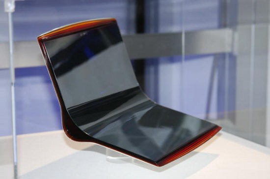 Сони застолбит планшет-ноутбук с 2-мя тачскринами
