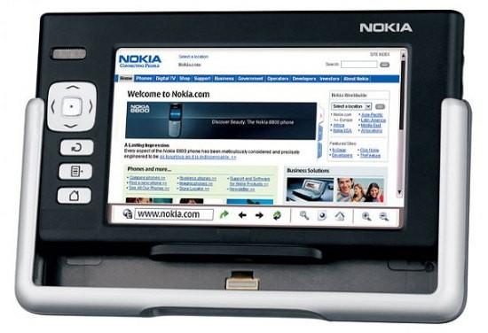 Первый планшетник на ОС MeeGo  в IV квартале 2010-го
