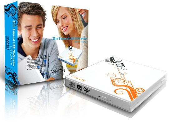 CNR-DVDRW1 - внутренний DVDRW привод для ноутбуков
