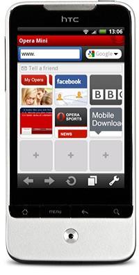 Opera Мини для мобилок на Андроид: последняя модификация интернет-браузера