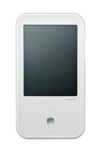 С100 - постоянно играющий аудиоплеер от iriver