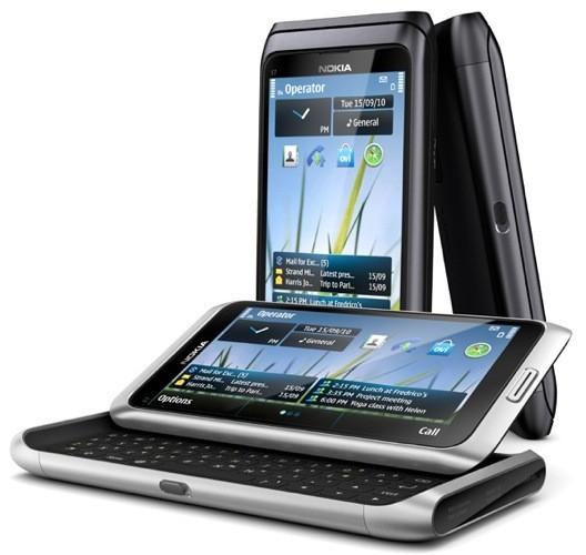 Новинки от Нокия на основе Symbian^3 (ФОТО)
