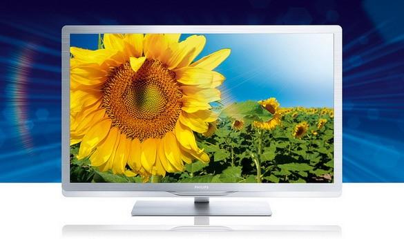 Econova: эко-телевизор с пультом Поду на солнечных аккумуляторах