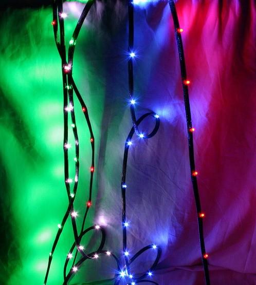NZXT Sleeved LED Kit: супер-подсветка корпусов ПК