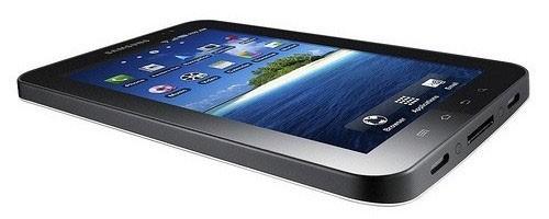Галакси Tab 2 будет с Nvidiа Tegra 2 и ОС Андроид Honeycomb