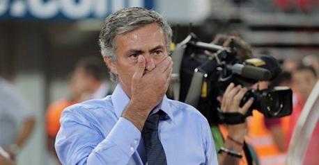 Моуринью возглавит сборную Португалии