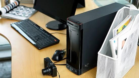 IdeaCentre H310 - десктопы для дома и кабинета