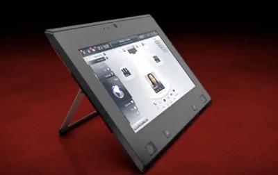 A175: промпланшет для видеозвонков от Avaya (ФОТО)