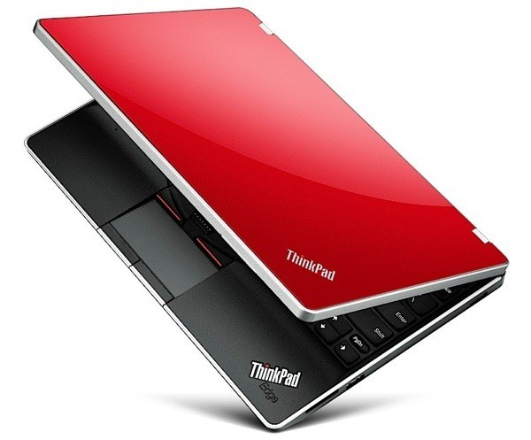 ThinkPad Эдж: свежий миниатюрный ноут от Lenovo