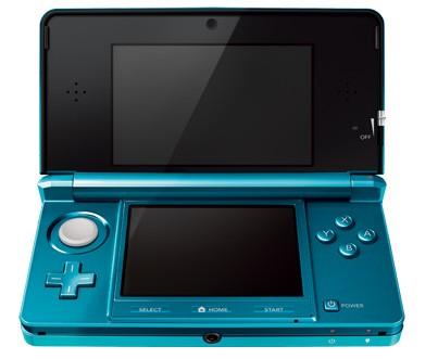 Nintendo 3DS будет к весне 2011-го