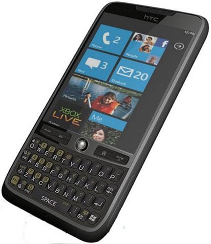 Виндоус Phone 7 потеснят BlackBerry