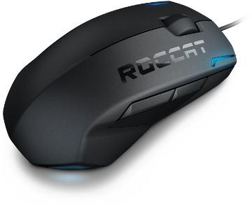 Kova – игровая мышка для снайперов от Roccat