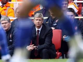 «Челси» – «Арсенал»: схватка великанов