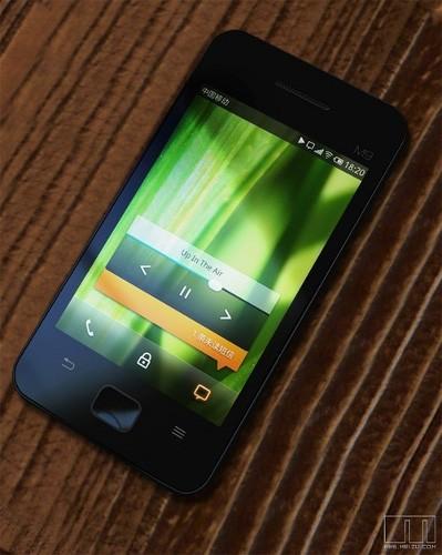 Эпл возьмется за Meizu с ее iPhone-клонами