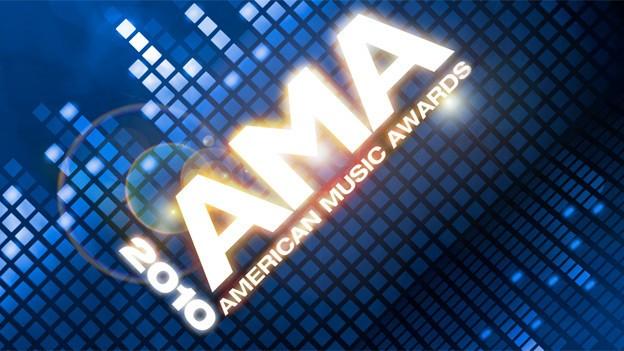 Оглашены номинанты премии American Music Awards 2010
