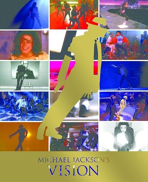 Приемник всех клипов Майкла Джексона выйдет в начале ноября