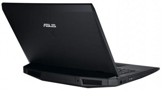 ROG G53 и G73 – игровые 3D чудовища от ASUS уже продается