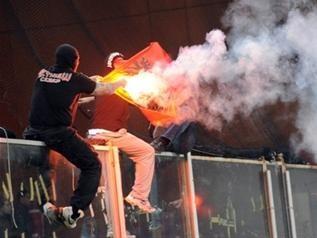 Сербия просит о переигровке