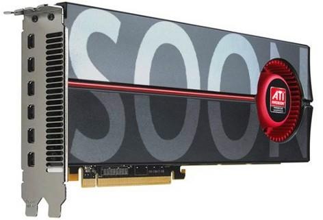 Второе поколение DX11 карт AMD уже на будущей неделе