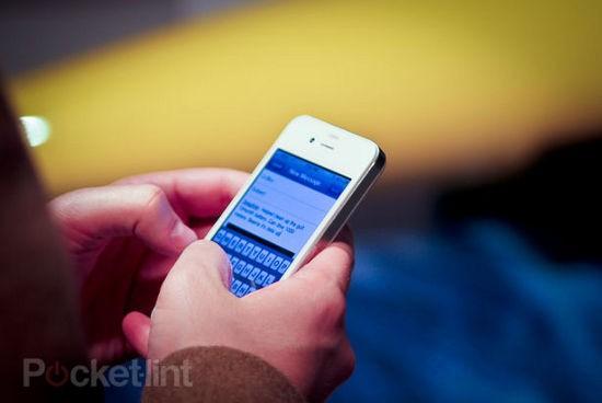 Apple готовит выпуск белоснежного iPhone 4 (ФОТО)