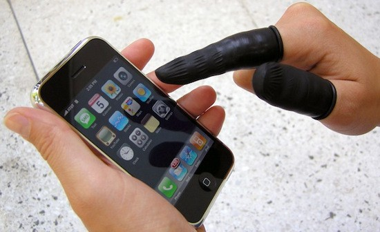 Чем тачфоны грозят вашему здоровью?